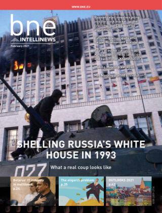 bne IntelliNews February 2021