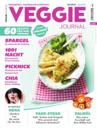 Veggie Journal (eingestellt) Nr. 02 2015