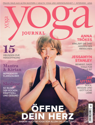 Yoga Journal - DE 03/2019