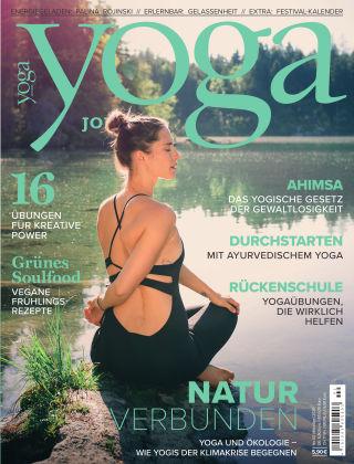 Yoga Journal - DE 02/2020
