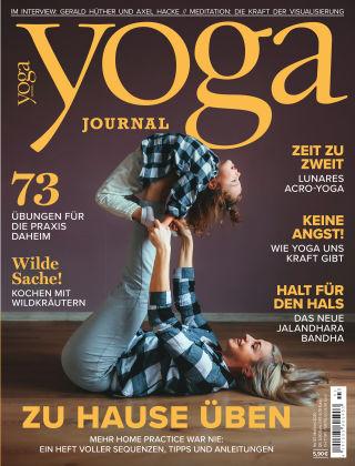 Yoga Journal - DE 03/20