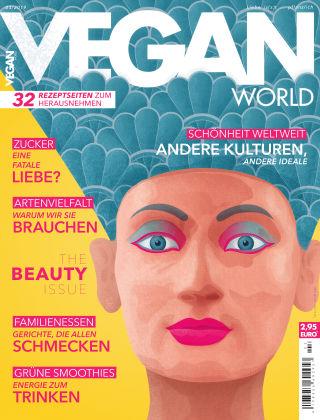 Vegan World 0319