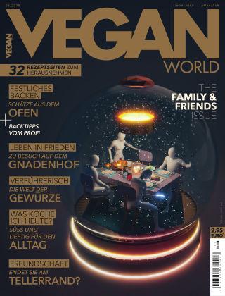 Vegan World 06/2019
