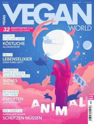 Vegan World 02/2020