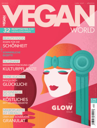 Vegan World 04/20