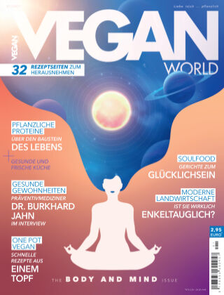 Vegan World 0121