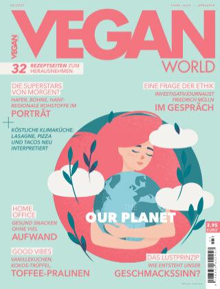 Vegan World 0321