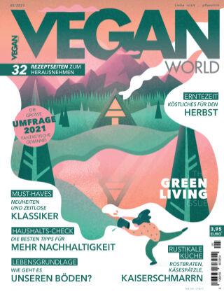 Vegan World 0521