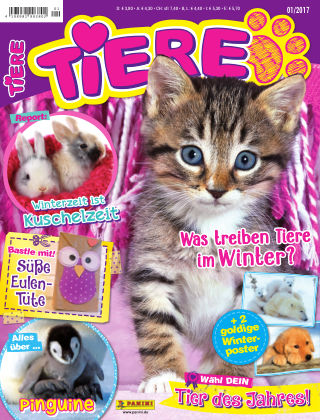 TIERE 01 2017