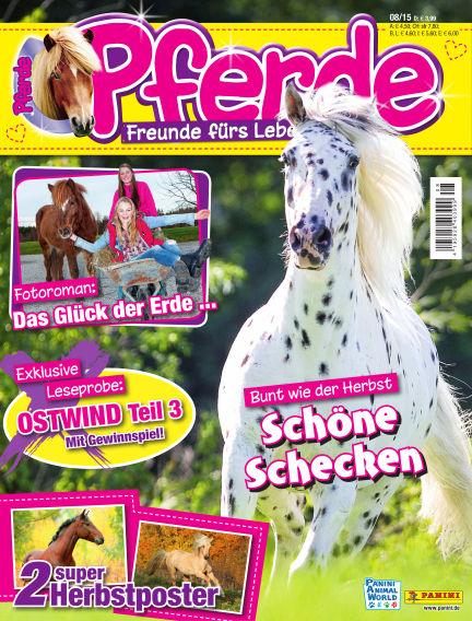Pferde - Freunde fürs Leben (eingestellt) November 19, 2015 00:00