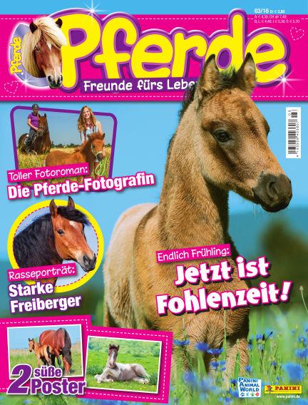 Pferde - Freunde fürs Leben (eingestellt) March 17, 2016 00:00