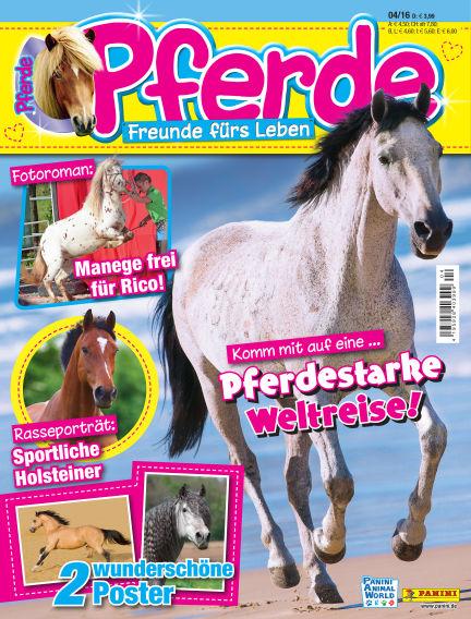 Pferde - Freunde fürs Leben (eingestellt) April 28, 2016 00:00