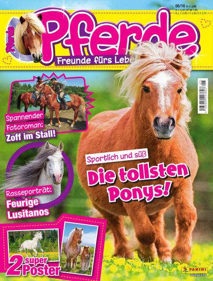 Pferde - Freunde fürs Leben (eingestellt) June 09, 2016 00:00