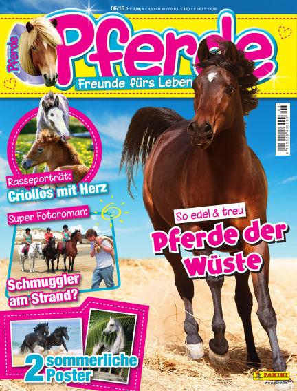 Pferde - Freunde fürs Leben (eingestellt) July 21, 2016 00:00