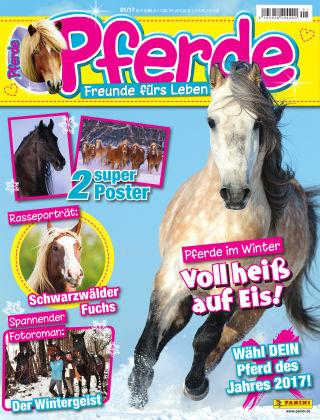 Pferde - Freunde fürs Leben (eingestellt) 01 17