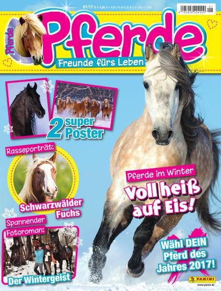 Pferde - Freunde fürs Leben (eingestellt) January 19, 2017 00:00