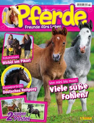 Pferde - Freunde fürs Leben (eingestellt) 02 17
