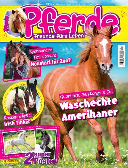 Pferde - Freunde fürs Leben (eingestellt) May 11, 2017 00:00