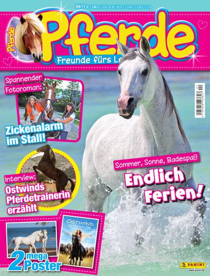Pferde - Freunde fürs Leben (eingestellt) July 06, 2017 00:00