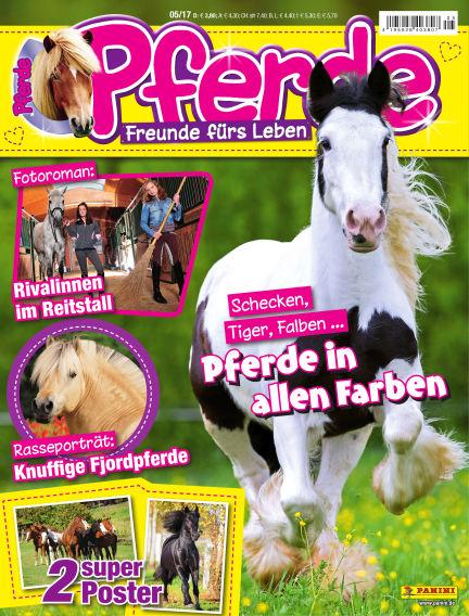 Pferde - Freunde fürs Leben