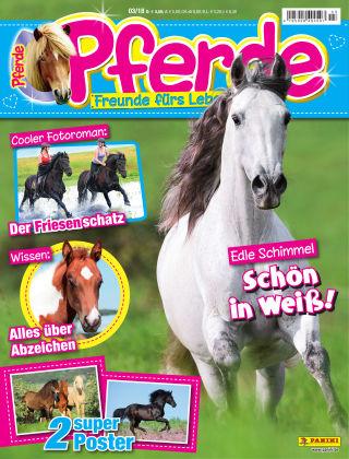 Pferde - Freunde fürs Leben (eingestellt) 03 2018