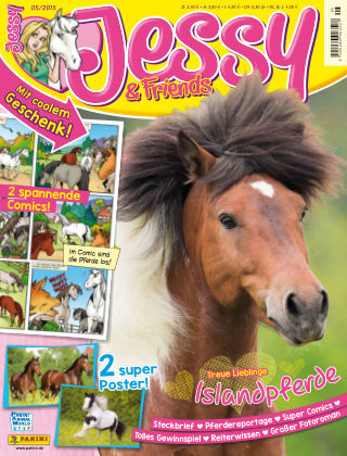 Jessy & Friends (eingestellt) 05-15
