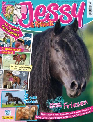 Jessy & Friends (eingestellt) 06-15