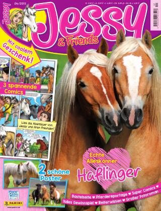 Jessy & Friends (eingestellt) 04-15