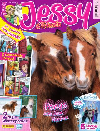 Jessy & Friends (eingestellt) 01-16