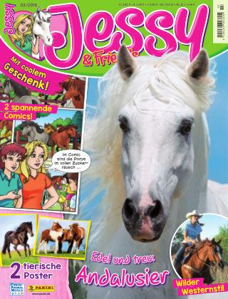 Jessy & Friends (eingestellt) 03 16