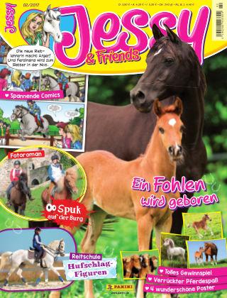 Jessy & Friends (eingestellt) 02 17