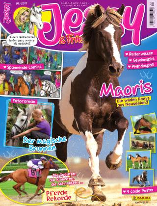 Jessy & Friends 04 17