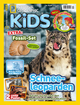 National Geographic KiDS 03 16