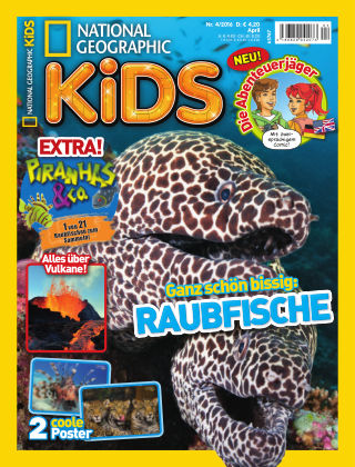 National Geographic KiDS 04 16