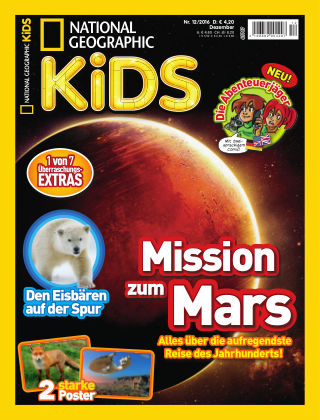 National Geographic KiDS 1216