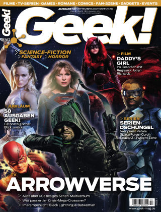 Geek! - DE 50