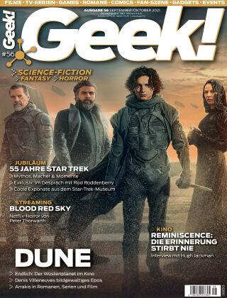 Geek! - DE 56