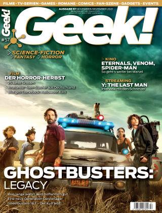 Geek! - DE 57