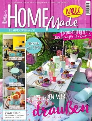 HomeMade – Das kreative Wohnmagazin (eingestellt) 03 16
