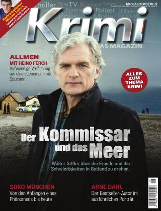 Krimi - Das Magazin (eingestellt) # 5