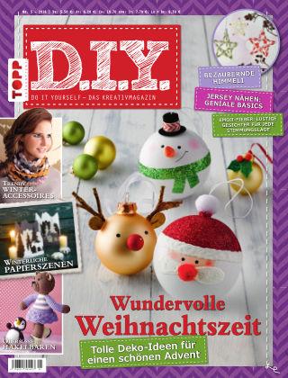 D.I.Y. – das Kreativmagazin (eingestellt) 05 2016