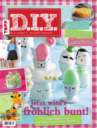 D.I.Y. – das Kreativmagazin (eingestellt) 03 2017