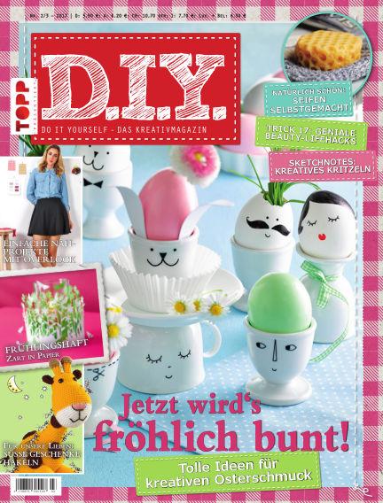 D.I.Y. – das Kreativmagazin