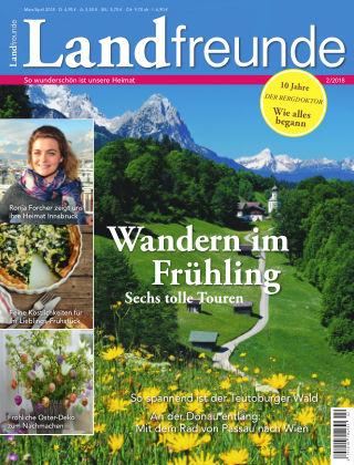 Landfreunde (eingestellt) 02 2018