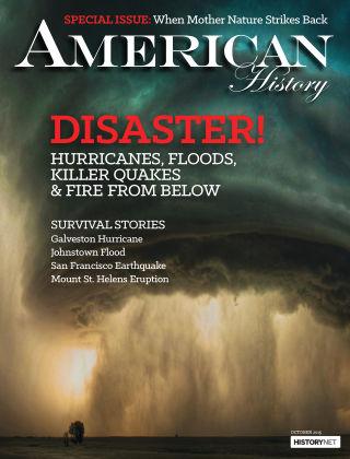American History October 2015