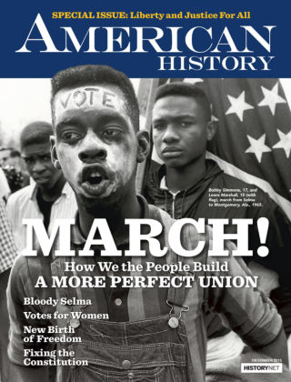American History December 2015