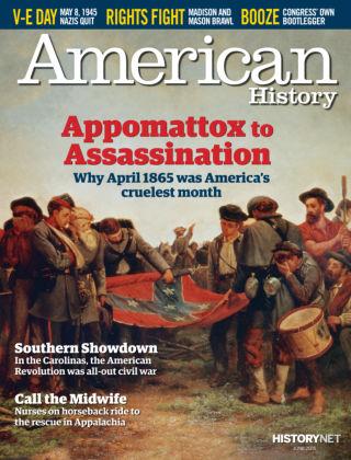 American History June 2015