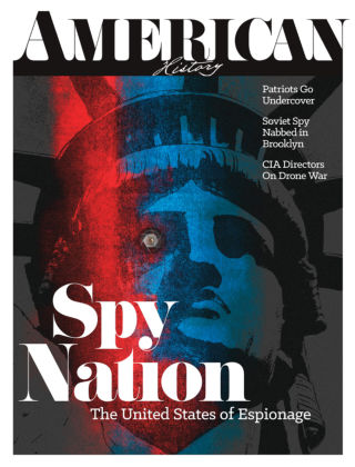 American History Jun 2016
