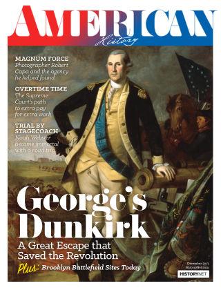 American History Dec 2017