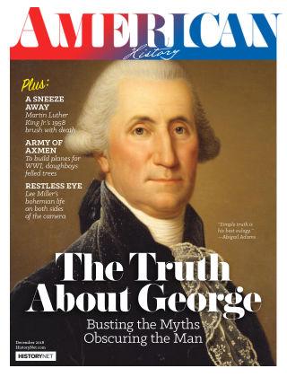 American History Dec 2018